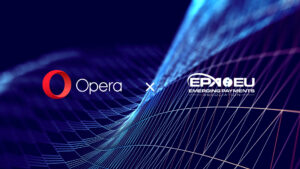 Opera joins emerging payments association EU
