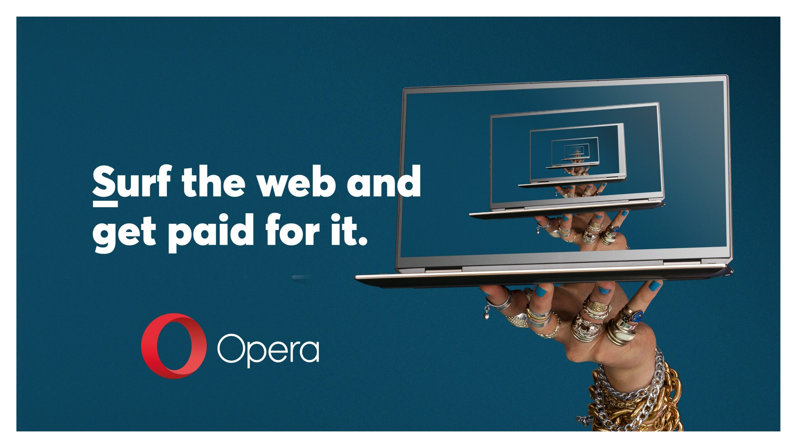 Coolest job in the world: Opera is hiring a personal browser