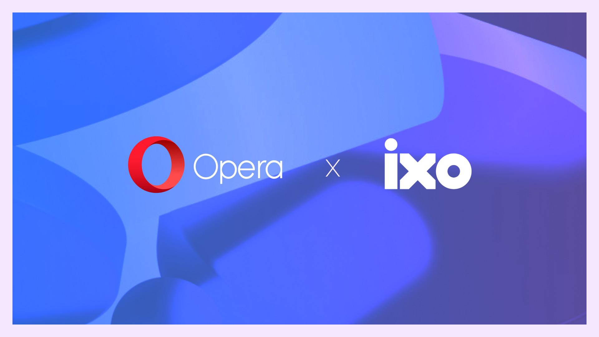 Opera Cosmos Internet of Blockchains